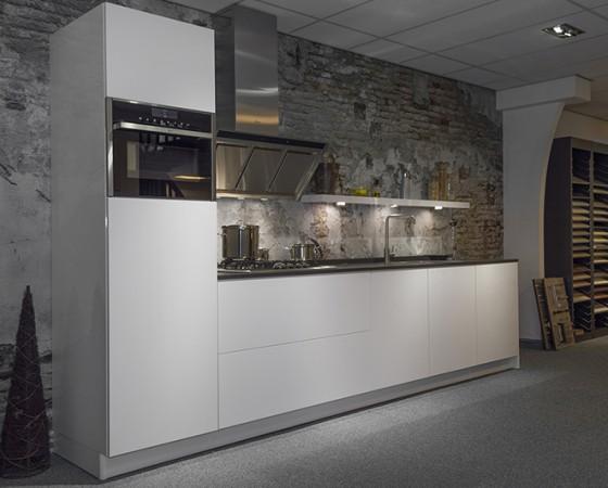 Keuken – Showroom – 01