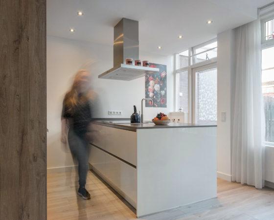 Keuken Ridderkerk